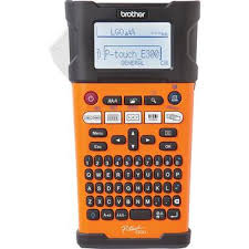 <b>Brother P-Touch PT-E300VP</b> Handheld Industrial Labeller | www ...