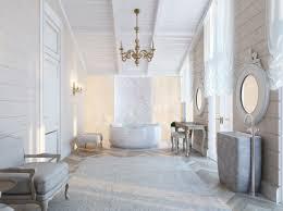 bathroom designs luxurious: charming classic white bathroom ideas decorating
