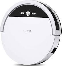 <b>Робот</b>-<b>пылесос iLife V4 AV90414</b> купить в интернет-магазине ...