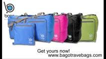 <b>Travel Duffle Bag</b> - video dailymotion