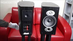 Обзор <b>полочной акустики Polk Audio</b> RTi A3 - YouTube