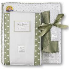 <b>Подарочный набор</b> для новорожденного <b>SwaddleDesigns</b> Gift Set