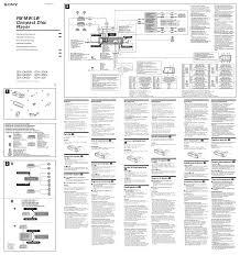 sony xplod cd player wiring diagram wiring diagram and hernes sony xplod 50wx4 wiring diagram and hernes