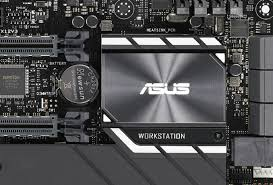 <b>ASUS</b> Releases the <b>WS X299</b> Pro <b>Motherboard</b>