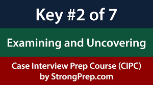 case interview analysis key 2 of 7 from case interview prep case interview analysis key 2 of 7 from case interview prep course