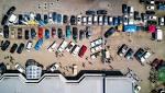 """Regularizar autos """"chocolate"""" dañará a la industria automotriz: Coparmex"""