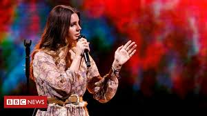 <b>Lana Del Rey</b> responds to accusations of racism - BBC News