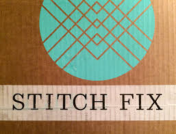Image result for stitch fix box pictures