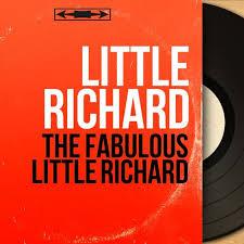 Little Richard: The Fabulous <b>Little Richard</b> (<b>Mono</b> Version) - Music ...