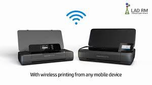 <b>HP OfficeJet</b> 202, <b>252</b> мобильный <b>принтер</b> и <b>МФУ</b> - YouTube