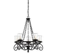 welch 5 light outdoor chandelier hover mouse to zoom black chandelier lighting photo 5
