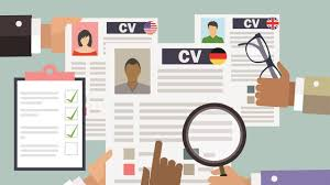 preparing your cv for the uk careers chemistry world preparing your cv for the uk