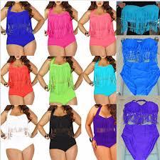 2016 2017plus Size Swimwear Bikini Set <b>Sexy Women High Waist</b> ...