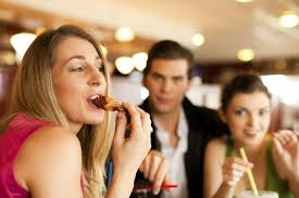 Image result for people eating
