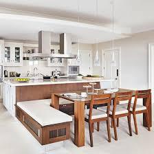 kitchen seating island