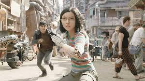 <b>Alita</b>: <b>Battle Angel</b> Review   Movie - Empire