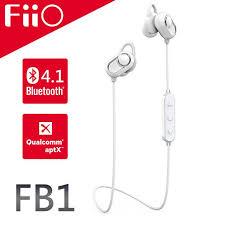 <b>FiiO FB1</b>-FiiO---BORN FOR MUSIC