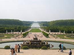 Resultado de imagem para chateau versailles