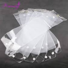 <b>Freeshipping 40pcs</b>/lot 12inch 26inch plastic pvc bags for packing ...
