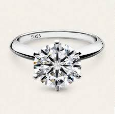 best top 10 ring <b>4 prong</b> ideas and get free shipping - a581