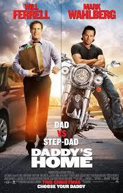 Padres por desigual  (Daddy's Home) Guerra de papás