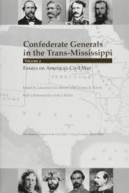 civil war books and authors  university of tennessee press s essay series on western and trans mississippi theater confederate generals is now up to five volumes2