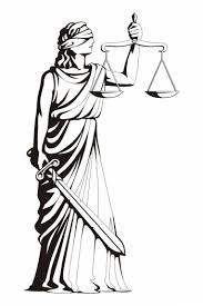 Resultado de imagem para simbolo justiça cega