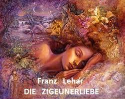 <b>Франц Легар</b> – <b>Цыганская любовь</b> (фрагменты) / Franz Lehár ...