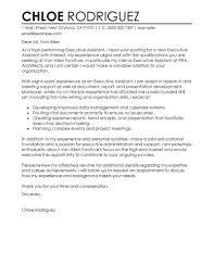 secretary email job application letter sample cover letter legal best