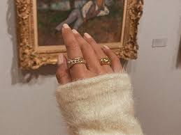 Nailcare Tips, Trends, and <b>Nail</b> Art Ideas | Who What Wear