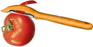 <b>Victorinox 7.6075</b>.9 Universal Peeler Pivoting Serrated Head ...