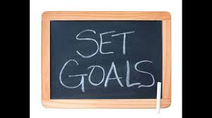 what are your goals as r set goals yourself what are your goals as r set goals yourself