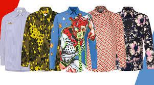 40 идеальных <b>рубашек</b> для любого случая