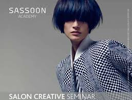 salon concrete sassoon academy comes to salon concrete screen