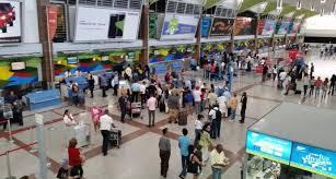 Resultado de imagen para imagenes de aeropuertos de la republica dominicana