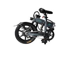 <b>FIIDO D2 16 Inch</b> Folding Power Assist Electric Bicycle - US$529.99 ...