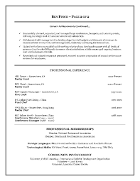 examples of resumes sample resume for college student looking 79 enchanting job resume samples examples of resumes