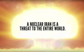 Ad featuring <b>kids</b>, <b>mushroom cloud</b> slams Democrat for backing Iran ...