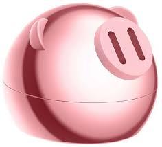 Автомобильный <b>ароматизатор Baseus Little Fragrant</b> Pig ...