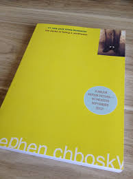 the perks of being a wallflower by stephen chbosky the image