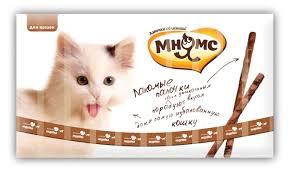 <b>Лакомства для кошек</b> купить в интернет магазине OZON.ru