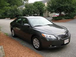 2010 Toyota Camry Se 2010 Toyota Camry Le Xle Hybrid Be The First To Know Autos