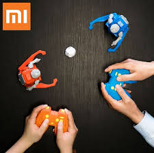 2019 NEW Xiaomi MITU Football Robot Builder DIY ... - Qoo10