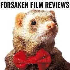Forsaken Film Reviews Podcast » podcast/feed