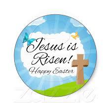 Image result for risen jesus clipart