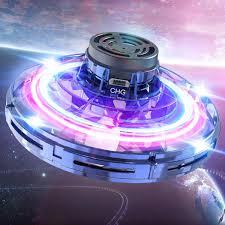 Купить Оптом На Складе Новый 3 Цвет FlyNova <b>UFO Spinner</b> ...