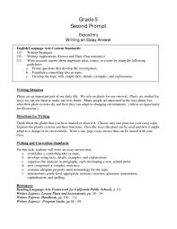example essay format Horizon Mechanical