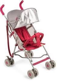 Коляска прогулочная <b>Happy Baby Twiggy red</b> — купить по лучшей ...