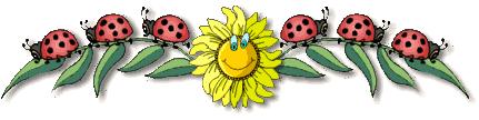 Znalezione obrazy dla zapytania powitanie wiosny gify