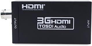 <b>HDMI</b> to SDI